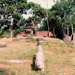chua huong lang